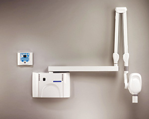 Pre-Owned Dental Xray Unit